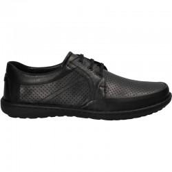 Pantofi cu perforatii,...