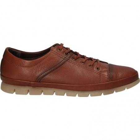 Pantofi barbatesti, casual, piele fina