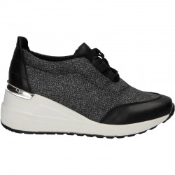 Pantofi glamour talpa plina