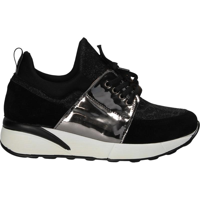 Pantofi glamour