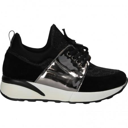 Pantofi moderni, de dama, cu platforma