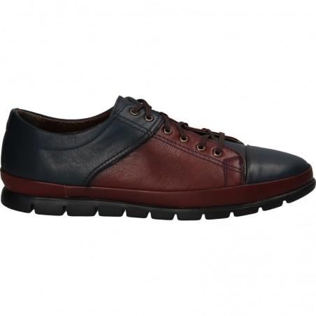 Sneakers barbatesti, piele naturala de calitate