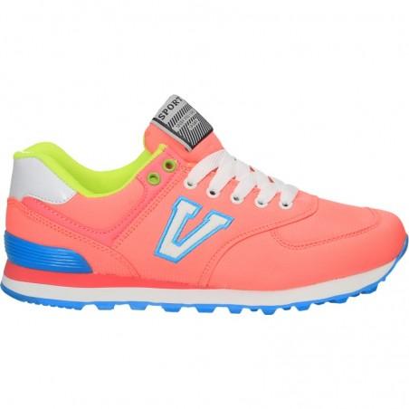 Pantofi sport femei, culori neon