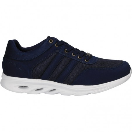 Pantofi barbatesti, sport, albastri