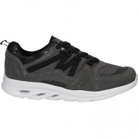 Pantofi sport, barbatesti, culoare gri