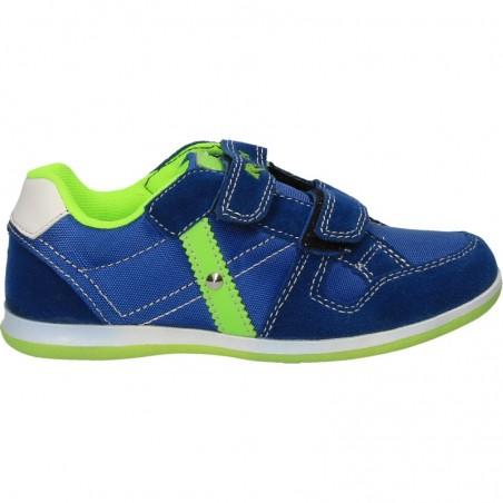 Pantofi sport, albastri, pentru baieti