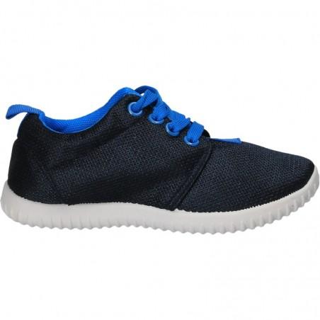 Pantofi simpli, textili, pentru copii