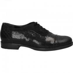 Pantofi Oxford de dama