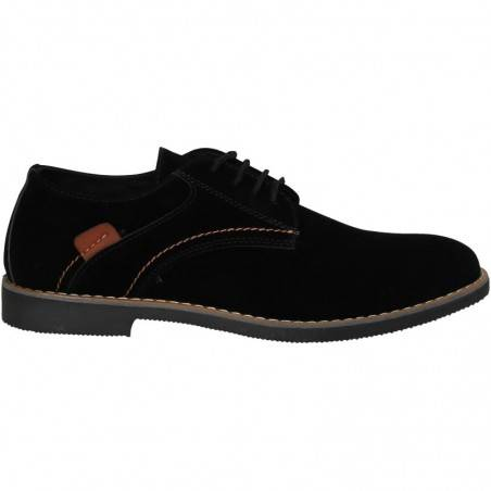 Pantofi barbatesti, casual, piele ecologica