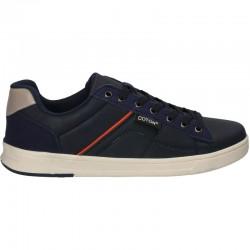 Sneakers bleu, urbani