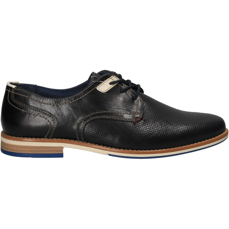 Pantofi de gala, barbatesti, piele naturala