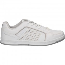 Pantofi barbatesti, albi