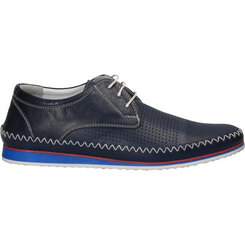 Pantofi barbatesti, smart casual