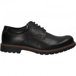 Pantofi casual, barbati, din piele naturala