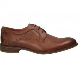 Pantofi clasici, barbatesti, din piele naturala
