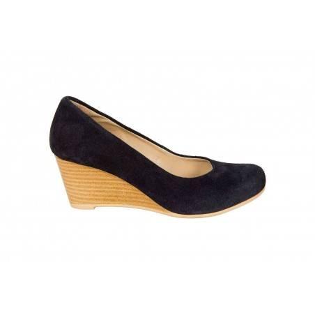 Pantofi Femei AKS115VB