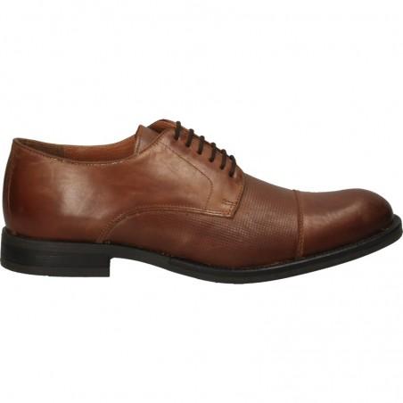 Pantofi barbatesti, de gala, clasici, piele