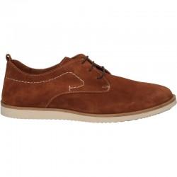 Pantofi barbatesti, stil urban, din velur