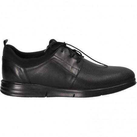 Pantofi barbati, din piele, stil sport elegant