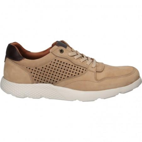 Sneakers moderni, cu perforatii, pentru barbati