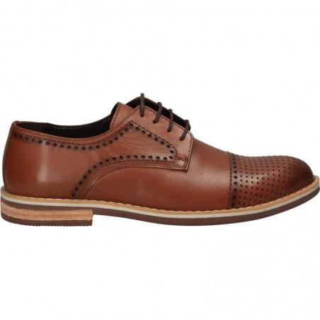 Pantofi barbatesti, fashion, de gala, piele