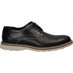 Pantofi trendy, piele, barbati
