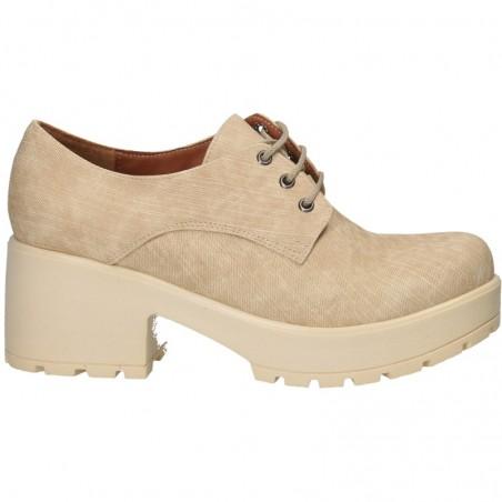 Pantofi trendy, inalti, pentru femei