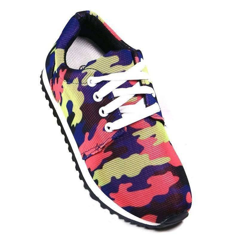 Pantofi Sport Femei SMSB235-2MO