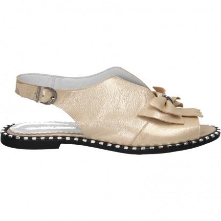 Sandale de dama, fashion, piele naturala