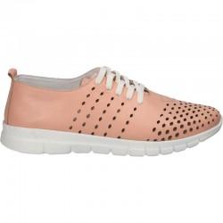Sneakers de dama, piele, pentru vara