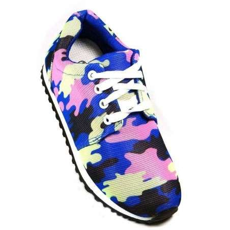 Pantofi Sport Femei SMSB235-3B
