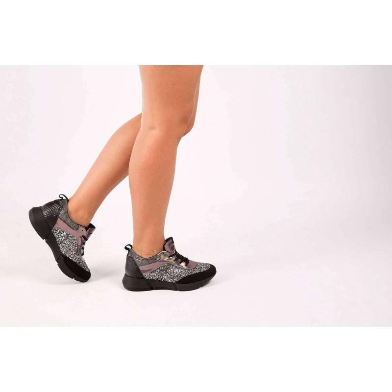 Pantofi Femei SMS17055N
