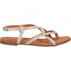 Sandale de dama, fashion, casual, piele