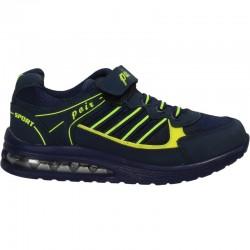 Pantofi sport, cu scai, pentru baieti