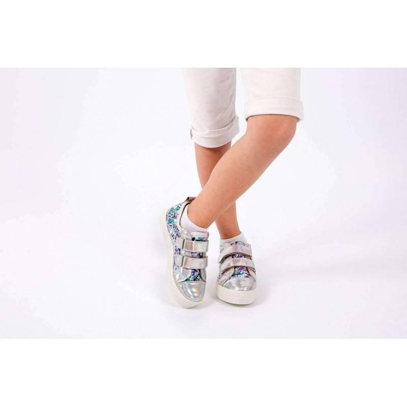 Pantofi Fete SMSSK6004AG