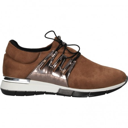 Sneakers moderni, de dama, slip on