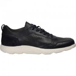 Sneakers barbati, stil urban, piele