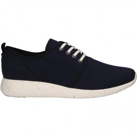 Sneakers barbati, material textil