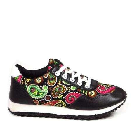 Pantofi Sport Femei SMSB239-1N