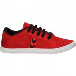 Pantofi casual, rosii, pentru femei