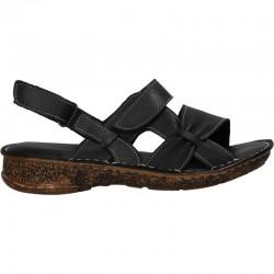 Sandale moderne si comode, piele