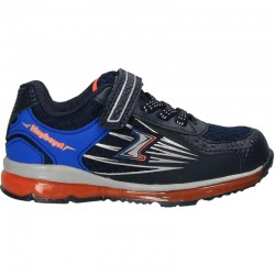 Pantofi sport cu led pentru copii