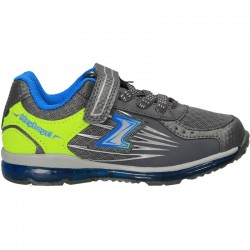 Pantofi sport, cu leduri, pentru copii