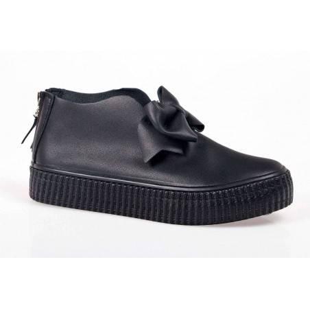 Pantofi Femei SABKFL-13N