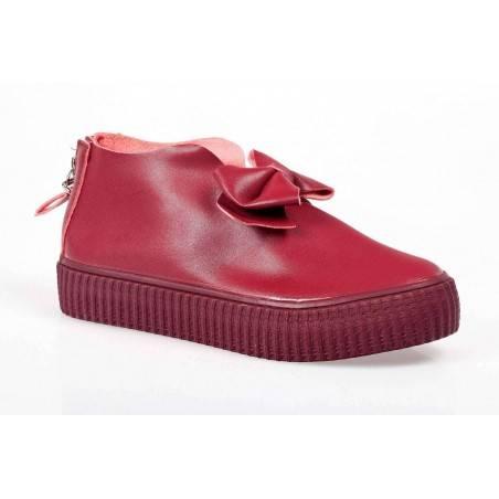 Pantofi Femei SABKFL-13BO