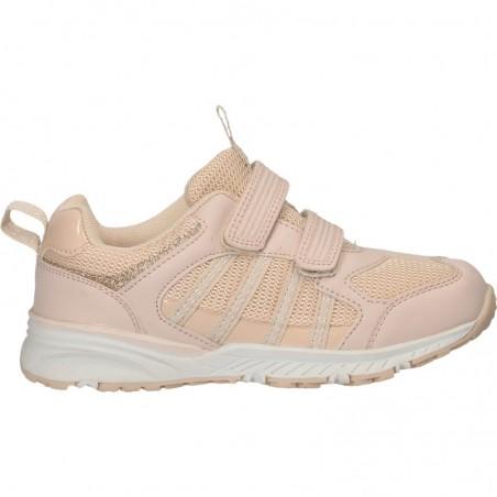 Pantofi sport, roz pal, pentru fete