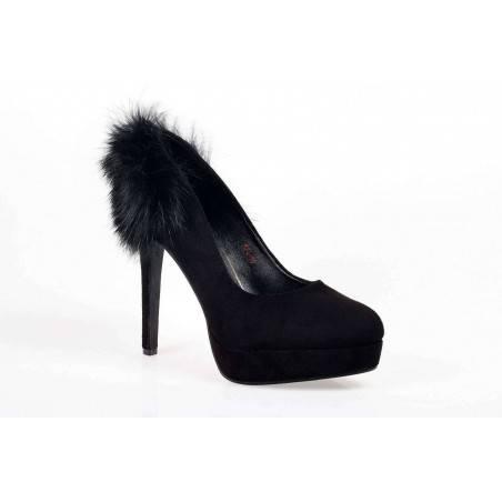 Pantofi Femei SABKFL-10N