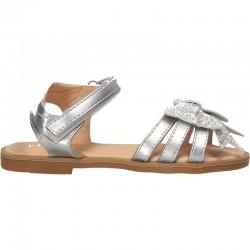 Sandale cu fundita, pentru fetite