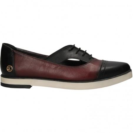 Pantofi de dama, trendy, piele naturala