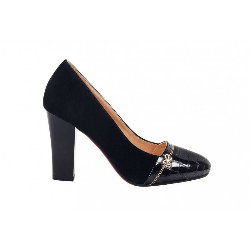 Pantofi Femei SABVN6004-1N